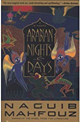Arabian Nights and Days Kindle Edition