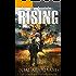 Rising: A Post Apocalyptic/Dystopian Adventure (The Traveler Book 4)