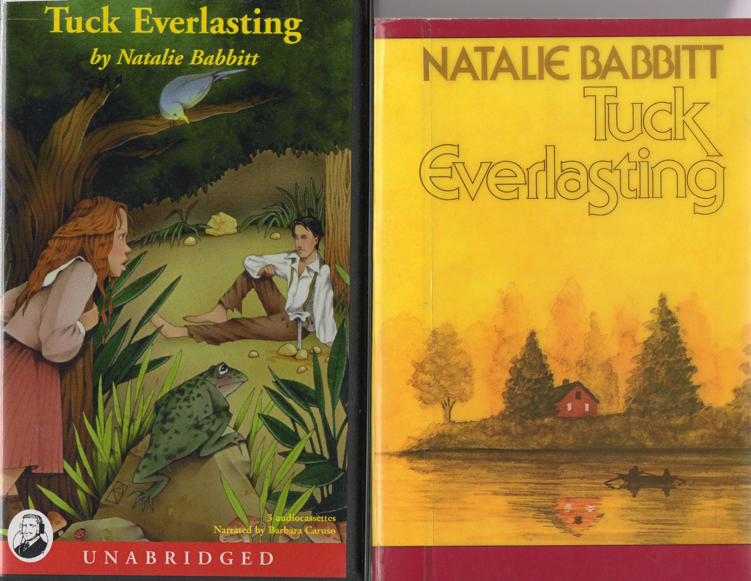 TUCK EVERLASTING BOOK PDF DOWNLOAD