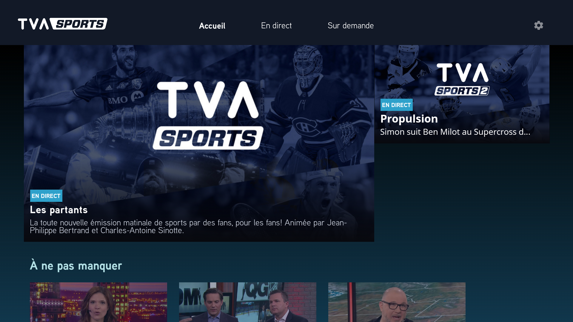Amazon Com Tva Sports Appstore For Android