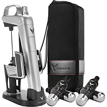Amazon Com Coravin Wine Preservation System Capsules