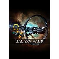 EVE Online: Pack Galaxie [Code Jeu PC/Mac - Sans DRM]