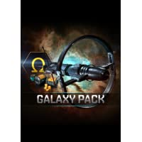 EVE Online: Galaxy Pack [Online Game Code]