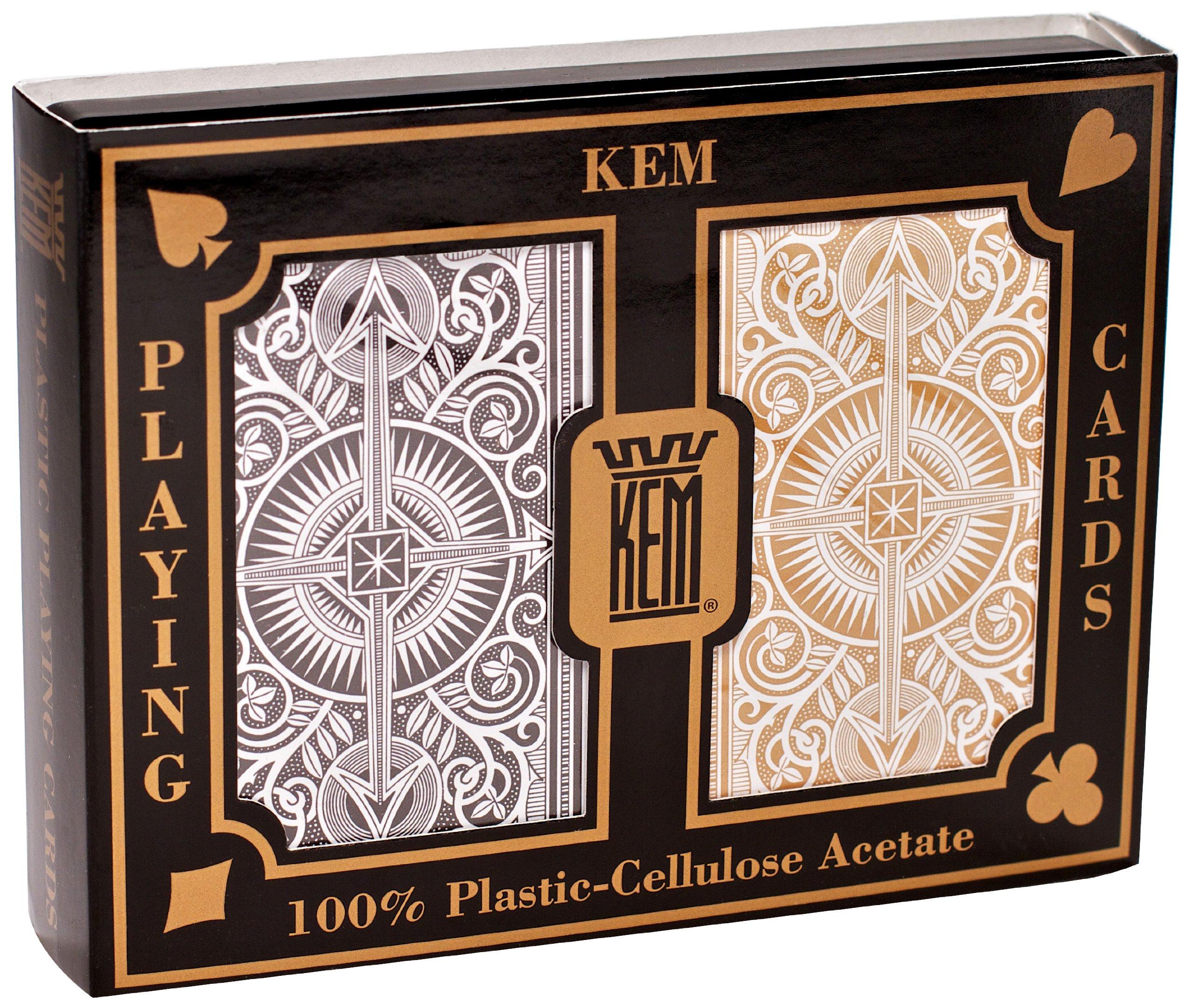 Kem Cards Amazon