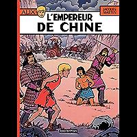 Alix (Tome 17) - L'Empereur de Chine (French Edition)