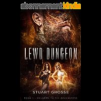 Lewd Dungeon: Omnibus I (Books 1-4) (Lewd Dungeon Omnibus) (English Edition)