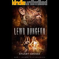 Lewd Dungeon: Omnibus I (Books 1-4) (Lewd Dungeon Omnibus Book 1)