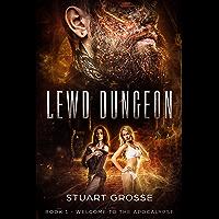 Lewd Dungeon: Omnibus I (Books 1-4) (Lewd Dungeon Omnibus Book 1) (English Edition)