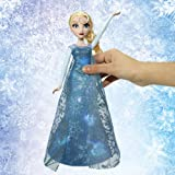 Disney Frozen Musical Lights Elsa