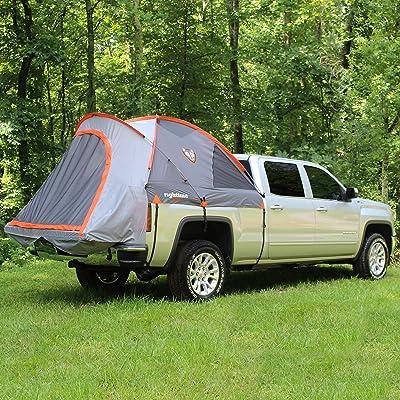 Rightline Gear Truck Tents: Automotive