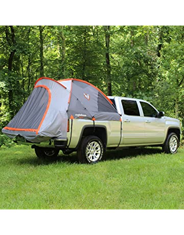Amazon com: Bed Tents - Truck Bed & Tailgate Accessories