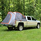 Rightline Gear 110761 Mid Size Long Bed Truck Tent (6u0027) - Tall Bed & Amazon.com: Dodge Ram Chrysler Jeep Camping Tent Mopar OEM: Automotive