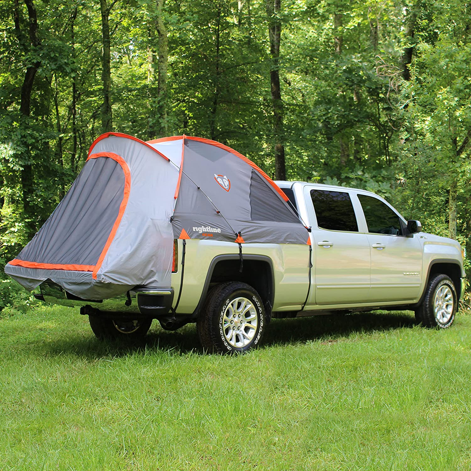 Truck tent campers - Truck camping setups: Truck Tent Campers, Roof top tents, campers, and canopies