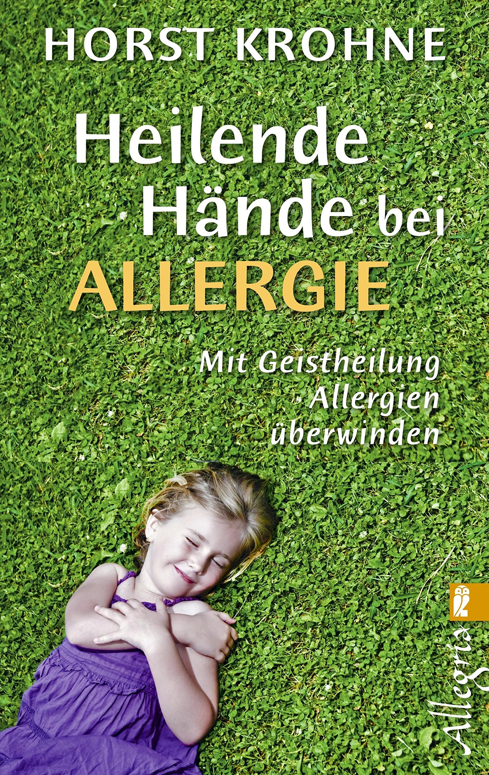 Heilende Hände bei Allergie: Mit Geistheilung Allergien überwinden