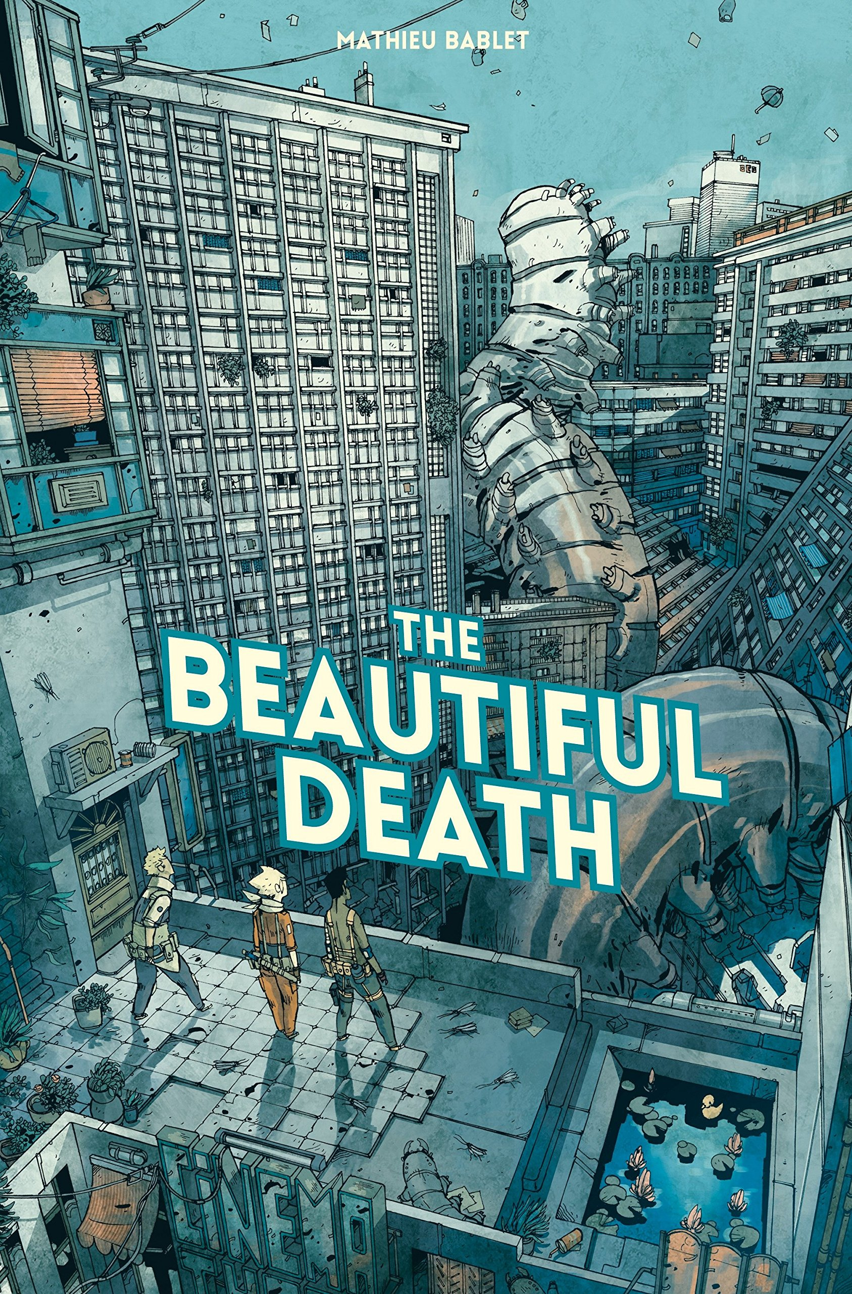 Download The Beautiful Death Collection PDF