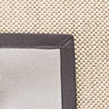 Safavieh Natural Fiber Collection NF143D Marble and