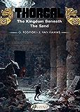 Thorgal (english version) - Tome 18 - The Kingdom beneath the sand