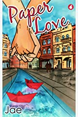 Paper Love Kindle Edition