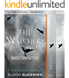 The Watchers Boxed Set: If There Be Giants and Second Son