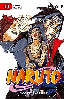 NARUTO GN VOL 41 (C: 1-0-0): v. 41: Amazon.es: Masashi ...