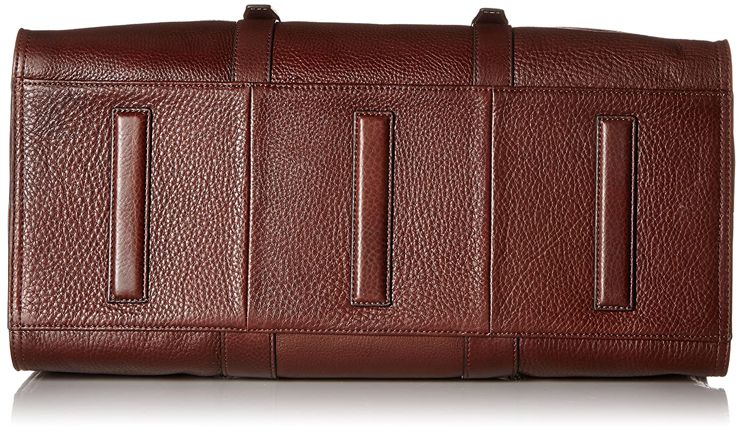 Ted Baker Victory Pebble Grain Leather Holdall - O S 2fdfacb2a2724