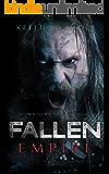Fallen Empire (Ironstone Saga Book 1)