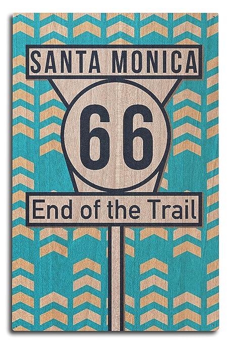 Amazon Route 66