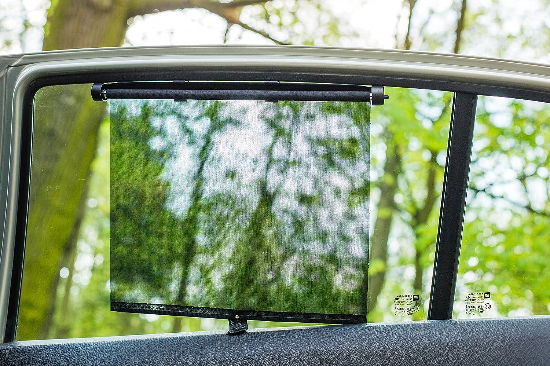 36 x 56 cm Altabebe AL7030 Sonnenschutzrollo