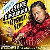 The Rising Sun (WrestleMania 34 Performance)