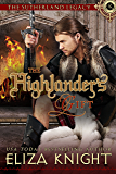 The Highlander's Gift (The Sutherland Legacy Book 1) (English Edition)