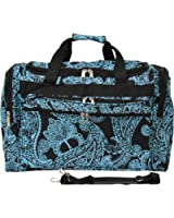 "Luggage 19"" Duffle Bag"