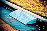 """MAXSA 20031 (23"""" Wide) Curb Ramp for"""