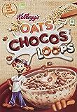 Kellogg's Oats Chocos Loops, 350g