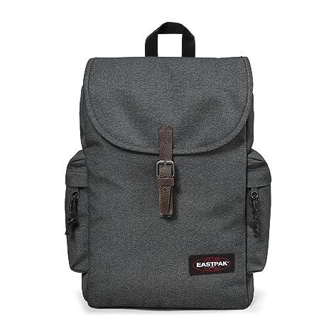 2a43e3f0c1 Eastpak Austin Backpack One Size Black Denim: Amazon.ca: Luggage & Bags