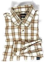 Men's Arrow Button-Down Shirt, Size Small
