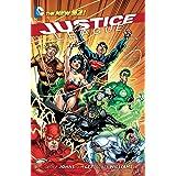 Justice League (2011-2016) Vol. 1: Origin (Justice League Graphic Novel)