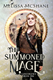 The Summoned Mage (Convergence Book 1)