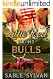 Little Red Riding Bulls (Fated Mate Speed Date Book 5)