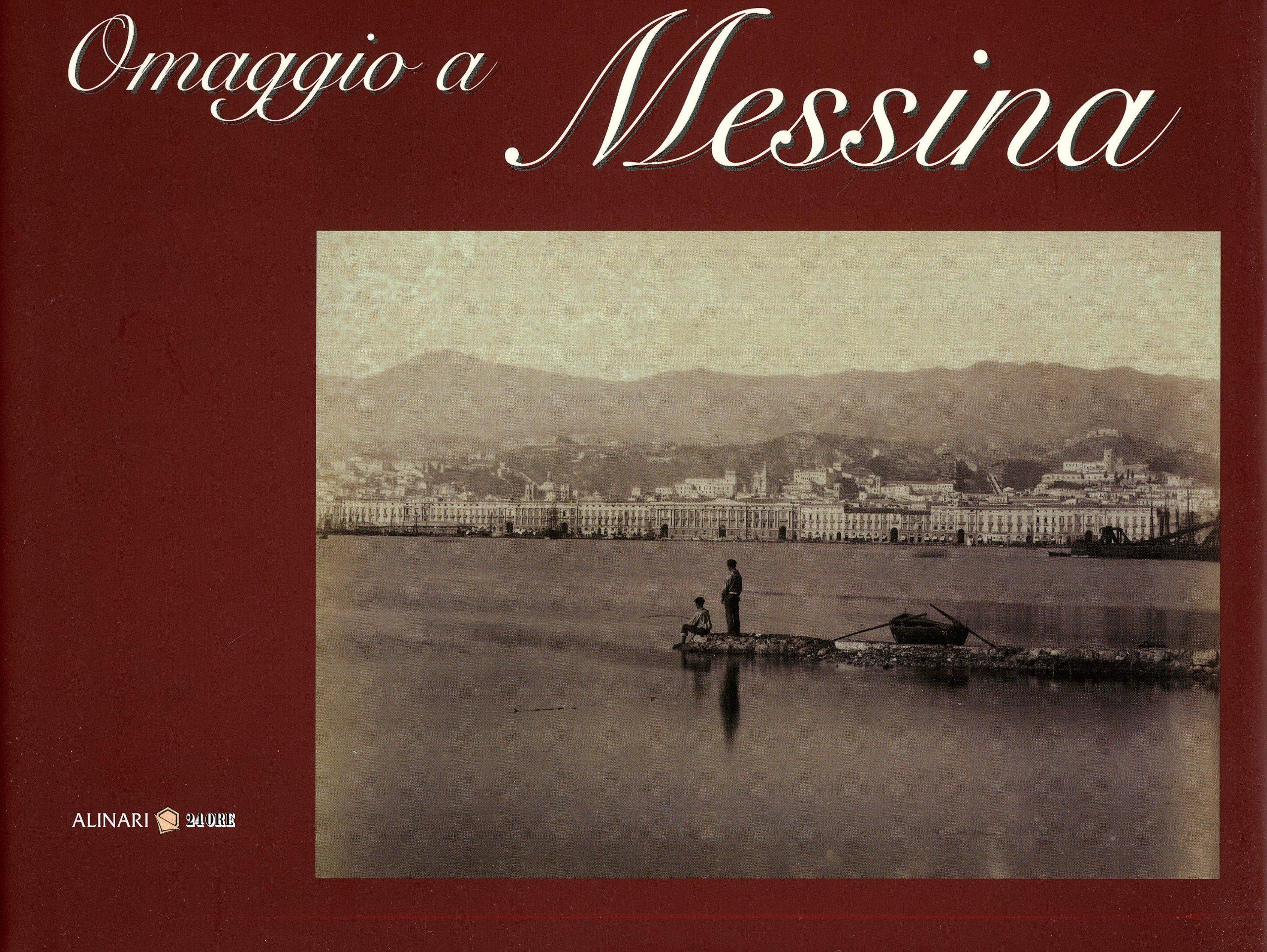 Download Omaggio a Messina pdf