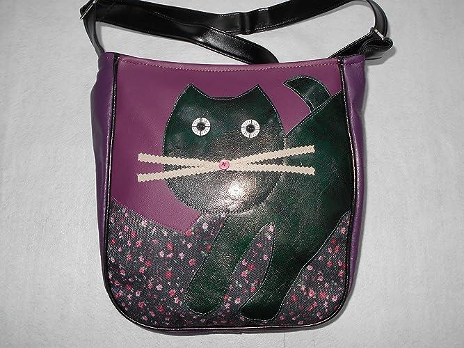 8197cebb5c99 Amazon.com: Postman Cat: Handmade
