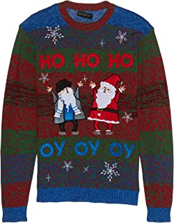 Pacman Ugly Christmas Retro Video Game Crewneck Pullover Sweatshirt Comic Gifts