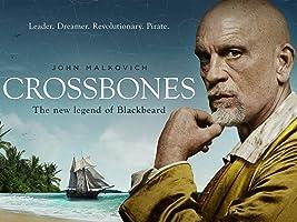 Crossbones - Staffel 1
