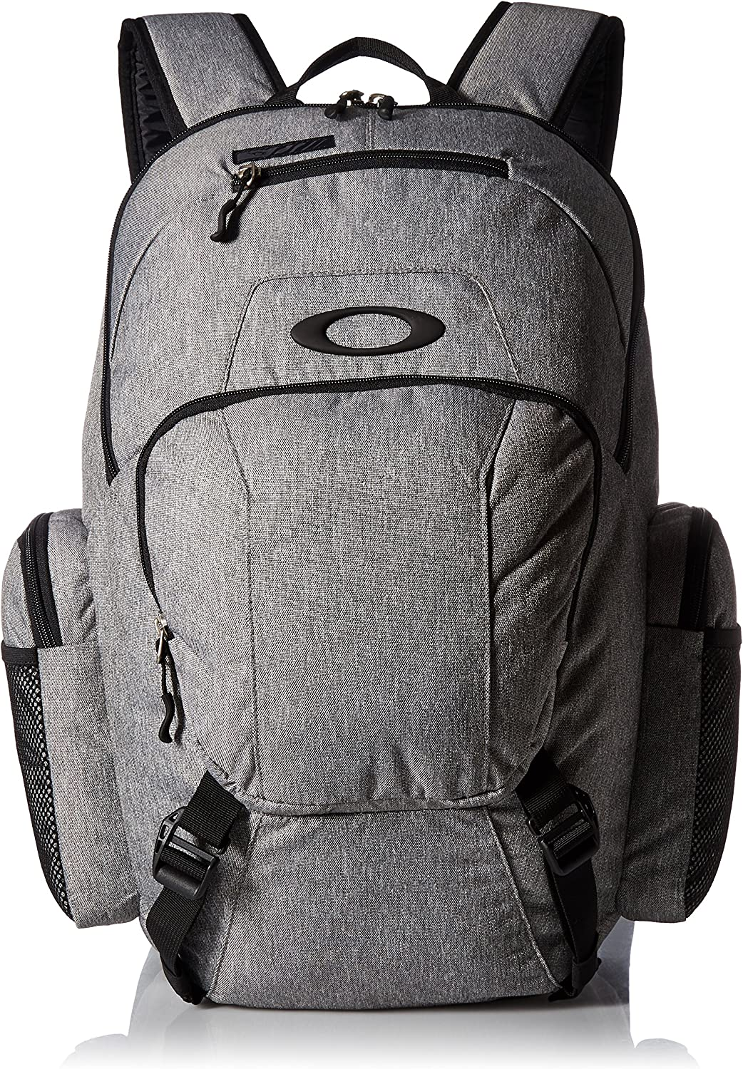 Oakley Mens Men s Blade Wet Dry 30 Backpack, Heather Grey, One Size