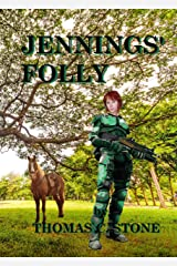 Jennings' Folly (The Harry Irons Series) Kindle Edition