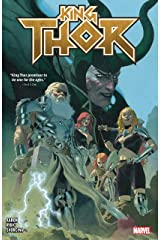 King Thor (King Thor (2019)) Kindle Edition