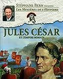 Les mystères de l'Histoire - Jules César