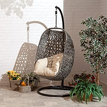 Ordinaire Brampton Cocoon Chair With Cushion