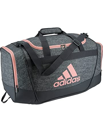 cf9bd1da86 adidas Defender II Duffel Bag