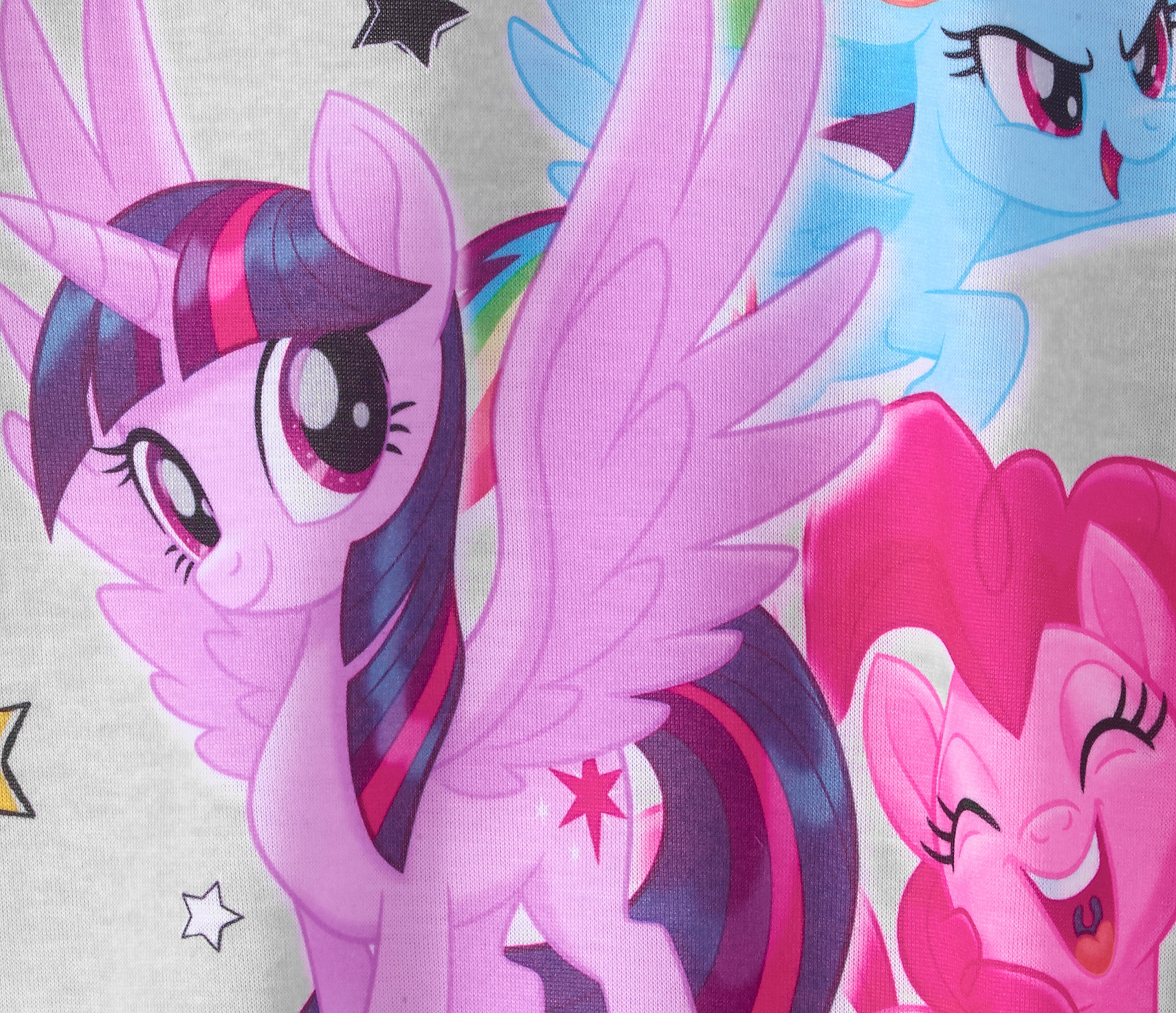 AME Forever Friendship My Little Pony Nightgown XS 4-5 by AME (Image #2)