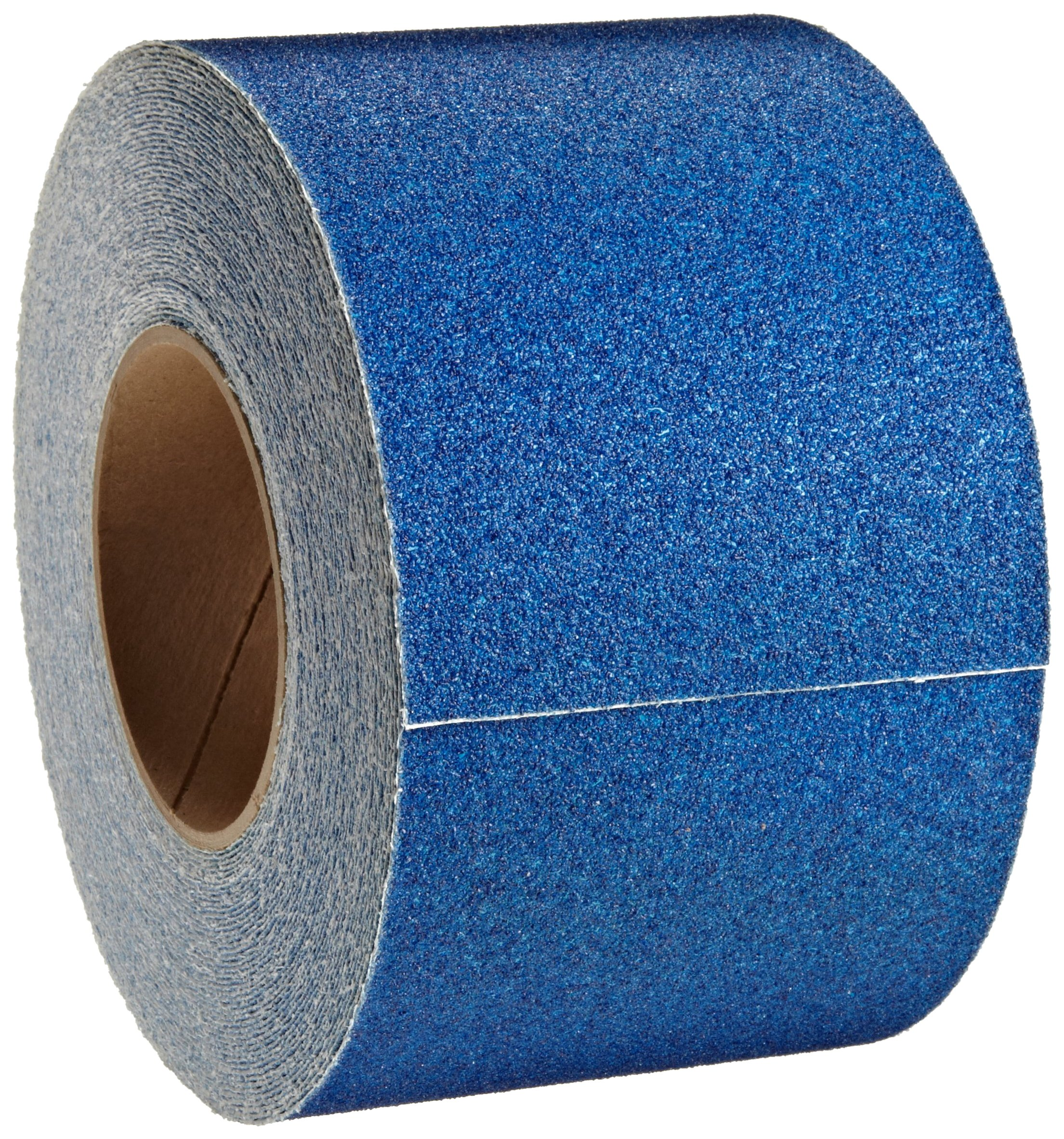 Jessup Safety Track 3325 Commercial Grade Non-Slip High Traction Safety Tape (60-Grit, Dark Blue, 4-Inch x 60-Foot Roll, Pack of 3)